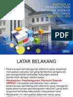 Presentation 16 Desember  2014Massterplan Pembangunan Ekonomi Daerah Cimahi.pptx