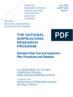 NSRP Testing Procedure