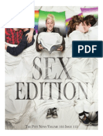 Sex Edition 2015