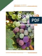 Biologia Ensino profissional Módulo A1