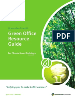 Green Office Guide