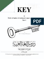 Key to Learn Arabic