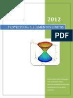 Proyecto1 MEF