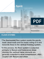 Presentation - 7 Floor Systems