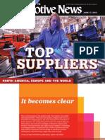 Top Supplier Automotivenews