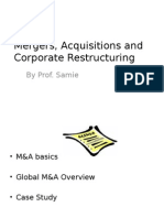 M&a Introduction_Section 1