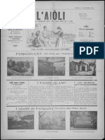 L'Aiòli. - n°328 (Óutobre 1930)