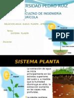 3_ Clase Sistema Planta 2013- Breve