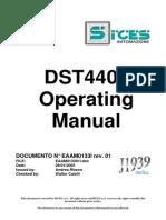 Dst4400 Eng
