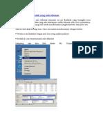 Cara memformat flashdisk yang sulit diformat.docx