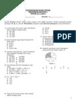 Matematik Akhir Tahun 2014