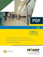 Climatizacion en Hospitales