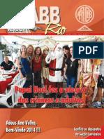 Revista Aabb Rio Jan2014