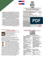 FR - A5 - Livre des Devotions Catholique