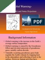 Effects of global warming   Wikipedia Etusivu