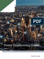 Power Engineering Guide