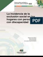 Guía Exclusión Social