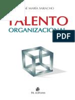 Manual Talento Organizacional