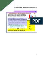Prácticas de Automatismos Industriales Omron Cp1l