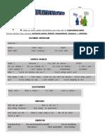 Methodologie Expression Orale en Interaction Answer Key