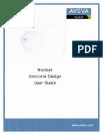 Concrete Design User Guide