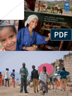 The United Nations Development Programme in Eritrea