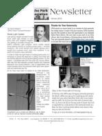 Echo Park Security Assn. Winter 2010 Newsletter