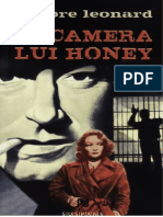 Elmore Leonard - În Camera Lui Honey [v.1.0]