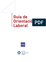 Guía de Orientación Laboral
