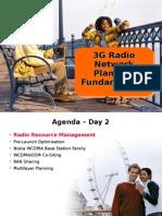 Nsn 3g Radio Planning