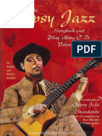 Paul Meader & Robin Nolan - The Gypsy Jazz Songbook - 2