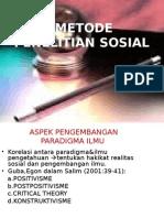 Metopen ISD