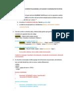 Mantenimiento de Datos en PHP-MYSQL