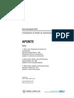 2015 Apunte IntroDCV TextoS