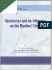 """Moderation and its influence on the Muslims' Lives"" By Shaykh Saalih Ibn `Abd-Al-`Azeez Al-Shaykh"