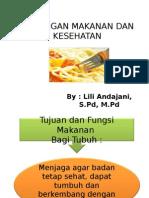 Makanan Dan Gizi protein