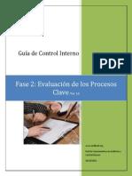 Gci040 Guia de Control Interno - Procesos Claves - Ver 1.0 - Final
