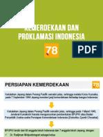 12 Kemerdekaan Dan Proklamasi Indonesia