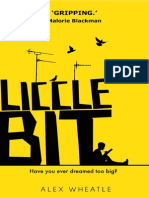 Liccle Bit by Alex Wheatle - extract