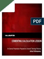 1) CementingCalculation(ForUTP)v02