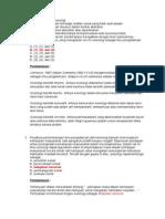 jawaban + pembahasan un sosiologi 2013/2014