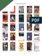 Kyokushin Karate Books