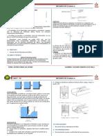 Ts6 - Estructuras de Aforo