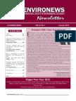 EnviroNews January 2015