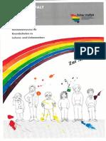 Sexualisierung Schulmaterial Schleswig-Holstein