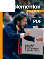 Supplementari dello sport - numero 0