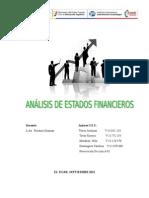 Analisis de Edos Financieros