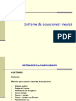 Metodosnumericos4-1sistemas de Ecuaciones Lienales