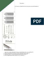 Test Pilirea IX G