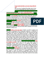 Saint Anselm Supplement Essay